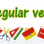กริยา 3 ช่อง ตารางการผัน irregular verbs กริยาอปกติ