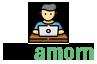 เรียนภาษาอังกฤษออนไลน์ฟรี (อ.ต้นอมร) Logo